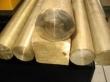 Bara bronz laminat CuSn10Zn2T