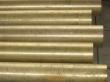 Bara bronz laminat CuSn4Zn4Pb17T